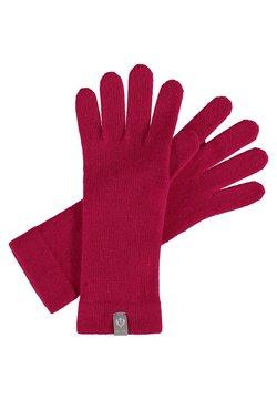 Fraas - Fingerhandschuh - pink