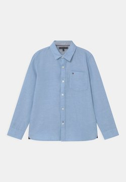 Tommy Hilfiger - ESSENTIAL - Koszula - light blue