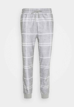 Topman - WINDOWPANE  - Jogginghose - grey