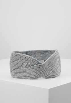 Johnstons of Elgin - Ear warmers - grey