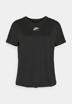 Nike Performance - AIR SS - T-shirt basic - black