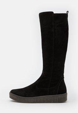 Gabor - Stiefel - schwarz