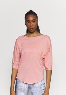 Yogasearcher - BAKASANA - Langarmshirt - blush