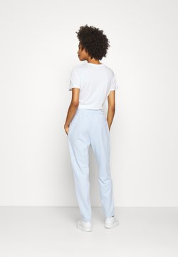 Tommy Hilfiger - CINDY PANT - Jogginghose - polished blue
