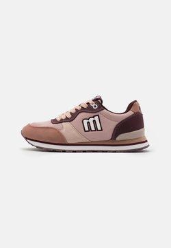 mtng - JOGGO - Sneakers laag - rosa