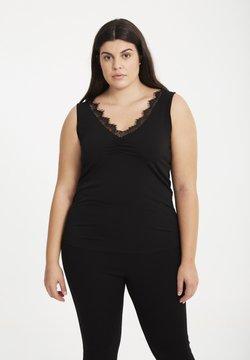 SPG Woman - Top - black
