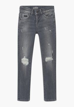 LTB - RAVI - Slim fit jeans - renell wash