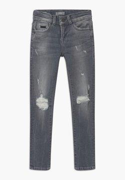 LTB - RAVI - Slim fit jeans - renell wash