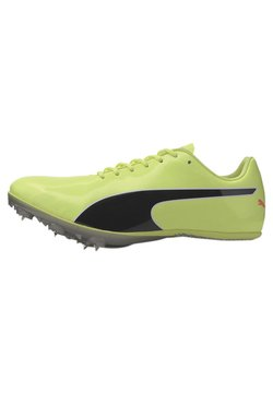 Puma - Spikes - fizzy yellow-black