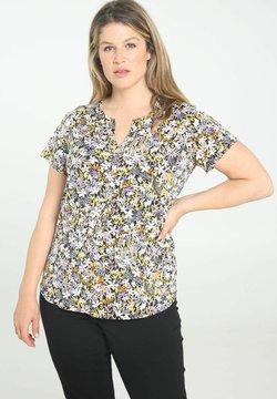 Paprika - T-Shirt print - purple
