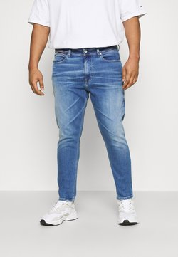 Tommy Jeans Plus - SKINNY FIT PLUS - Jean slim - stark