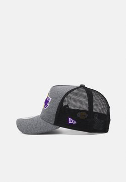 New Era - ESSENTIAL TRUCKER UNISEX - Lippalakki - grey