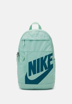 Nike Sportswear - ELEMENTAL UNISEX - Reppu - emerald green/geode teal