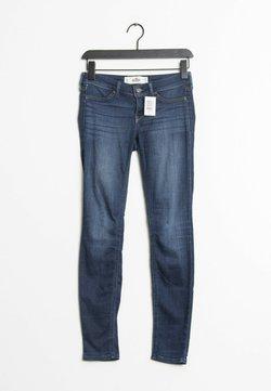 Hollister Co. - Vaqueros slim fit - blue