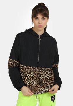 myMo ATHLSR - Leichte Jacke - beige