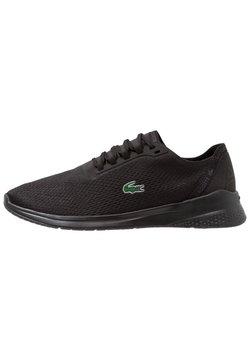 Lacoste - FIT - Sneakersy niskie - black