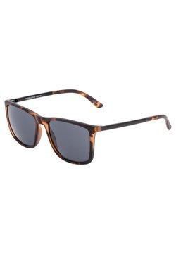 Le Specs - TWEEDLEDUM - Occhiali da sole - matte tort/matte black