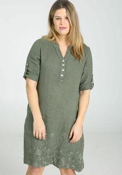 Paprika - Korte jurk - khaki