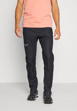 Salewa - AGNER DENIM  - Pantalones - light blue jeans