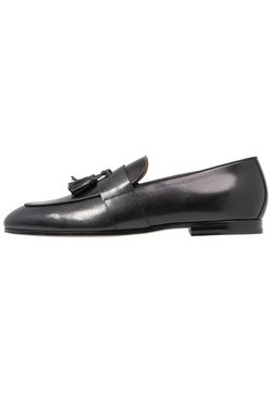 BOSS - SAFARI - Business-Slipper - black