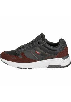 Levi's® - PINECREST - Sneaker low - dull grey