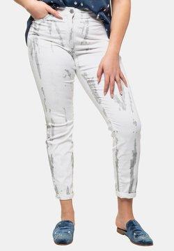 Studio Untold - Jeans Skinny Fit - blue bleached