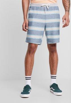 Quiksilver - GREATOTWAY - Shorts - majolica blue