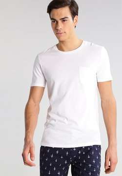 Minimum - NOWA - T-Shirt basic - white