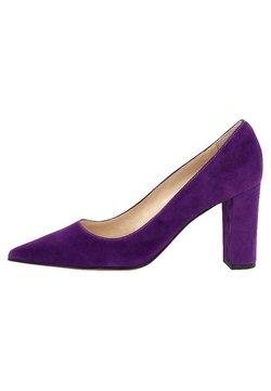 Evita - JESSICA - Pumps - purple