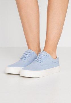 Polo Ralph Lauren - Sneakers laag - light blue