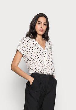 InWear - VIKSA  - T-Shirt print - whisper white
