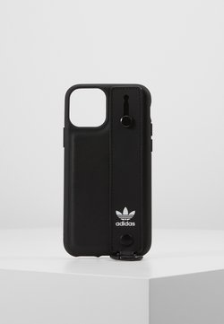 adidas Originals - GRIP CASE FOR iPhone 11 - Etui na telefon - black