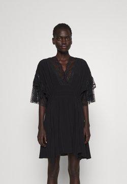Iro - DERULO - Robe de soirée - black