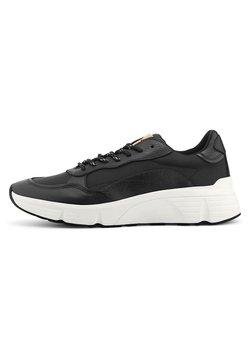 Vagabond - QUINCY - Sneaker low - schwarz