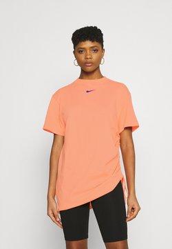 Nike Sportswear - DRESS - Vestido ligero - crimson bliss