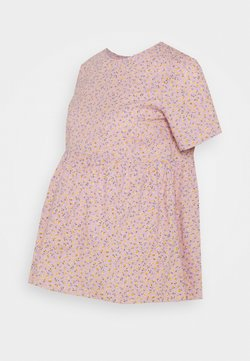 Pieces Maternity - PCMTRINE - Bluse - sheer lilac