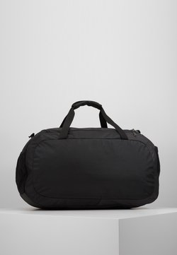 Under Armour - UNDENIABLE DUFFEL 4.0 - Sports bag - black/silver