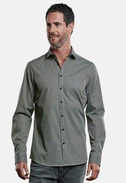 Engbers - VOLLZWIRN - Hemd - schwarz