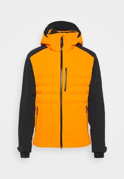Bogner Fire + Ice - ERIK - Kurtka narciarska - orange
