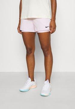 Nike Performance - kurze Sporthose - regal pink/black