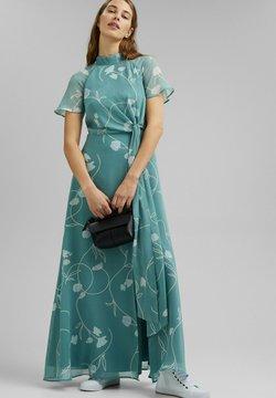 Esprit Collection - Maxikleid - dark turquoise