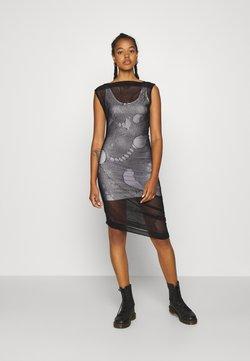 Diesel - NOELIA - Day dress - black