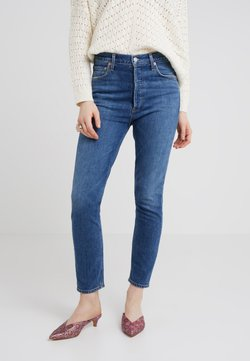 Agolde - NICO HIGH RISE - Jeans Skinny Fit - subdued