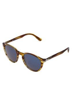 Persol - Lunettes de soleil - brown/blue