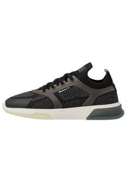 GANT - HIGHTOWN - Sneaker low - black