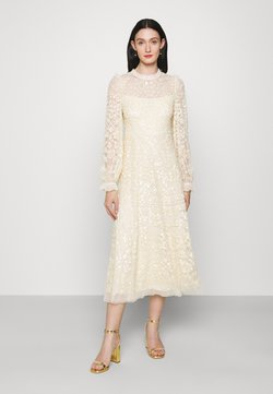 Needle & Thread - MIRABELLE SEQUIN BALLERINA DRESS EXCLUSIVE - Ballkleid - champagne