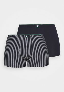 Ceceba - PANTS 2 PACK - Shorty - blue