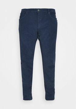 Blend - PANTS - Pantaloni - dark denim