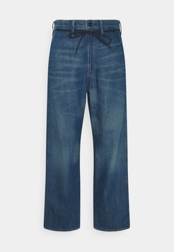 G-Star - LINTELL HIGH DAD  - Relaxed fit jeans - faded crystal lake