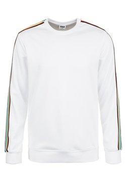 Urban Classics - Langarmshirt - white